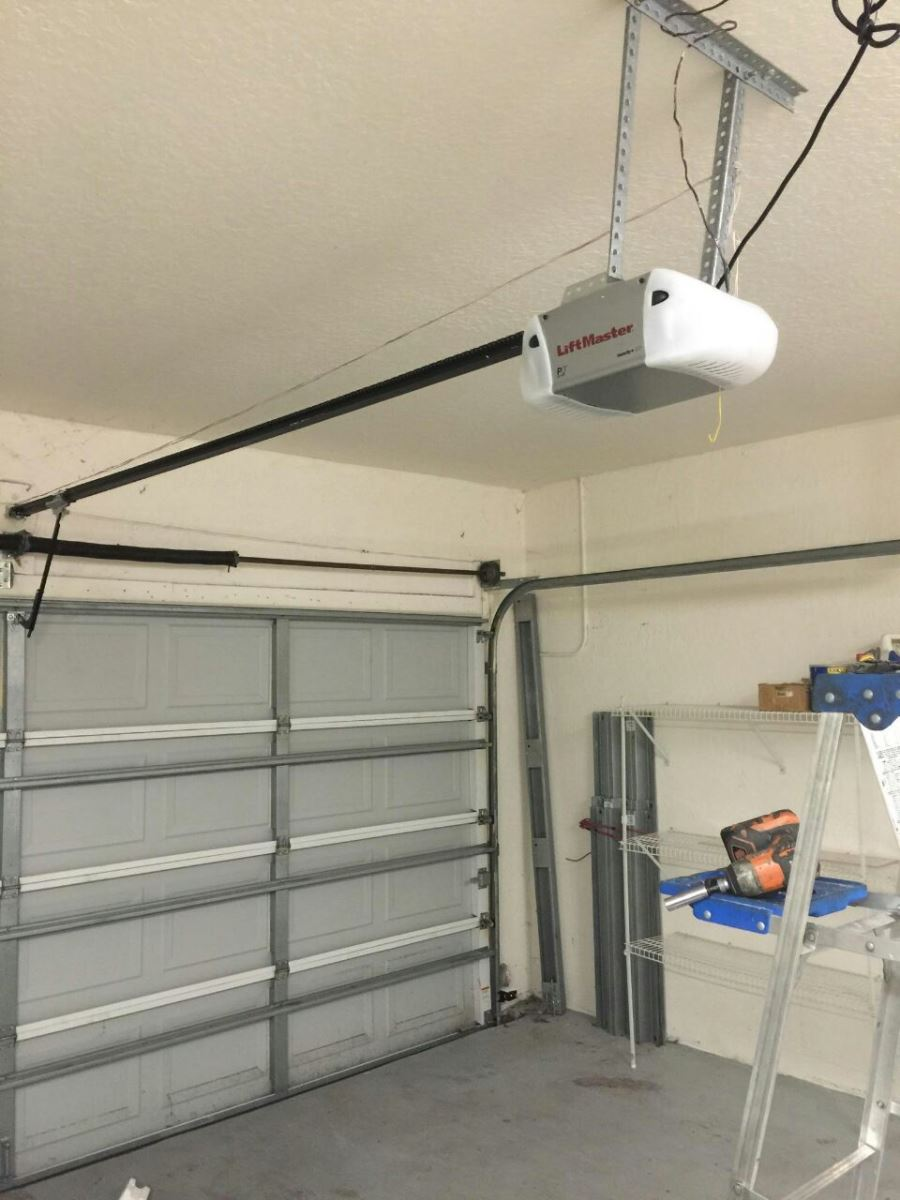 Marvelous Garage Door Openers
